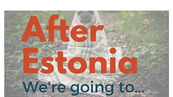 After Estonia