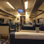 This train took us to Cordoba