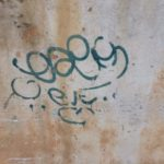 Even the average grafitti is above average in Florence